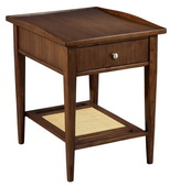Hekman End Table - CHK4012
