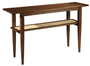 Hekman Danish Sofa Table - CHK4018