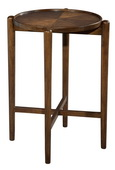 Hekman Chair Side Table - CHK4024