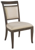 Hekman Upholstered Side Chair