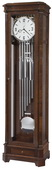 Howard Miller Harold H. Limited Edition II Chiming Grandfather Clock (Made in USA) - CHM4082