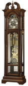 Howard Miller Terance Chiming Fashion Trend Grandfather Clock - CHM4084