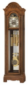 Howard Miller CHM4276 Deluxe Chiming Grandfather Clock (Made in USA)