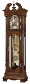 Howard Miller Polk Chiming Presidential Grandfather Clock (Made in USA) - CHM4278