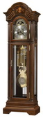 Howard Miller Harding Deluxe Chiming Presidential Grandfather Clock (Made in USA) - CHM4280