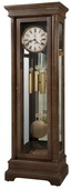 Howard Miller CHM4326 Spectacular Chiming Grandfather Clock in Aged Umber (Made in USA)