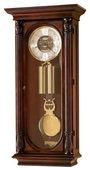 Howard Miller Stevenson II Triple Chiming Wall Clock - CHM4916