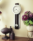 Howard Miller Nouveau Deluxe Quartz Wall Clock - CHM2224