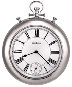 Howard Miller 20.5in Gallery Pocket Watch Wall Clock - CHM4934