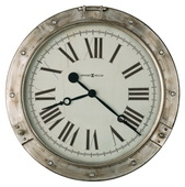 28.25in Howard Miller CHM5218 Wall Clock