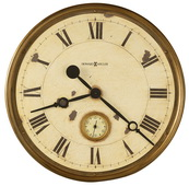 Howard Miller CHM5362 22in Old-World Oversized Wall Clock