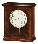 Howard Miller Deluxe Chiming Mantel Clock - CHM2114