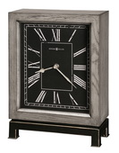 Howard Miller CHM4290 Deluxe Mantel Clock