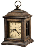 Howard Miller Deluxe Quartz Mantel Clock - CHM4354