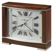 Howard Miller Deluxe Quartz Mantel Clock - CHM4356