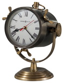 Howard Miller Deluxe Spotlight-Style Mantel Clock - CHM4360