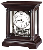 Howard Miller Mantel Clock - CHM4994