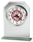 Howard Miller Crystal Table Clock - CHM4364