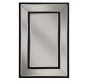 Howard Miller Deluxe Beveled Glass Mirror