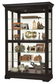 Howard Miller Curio Cabinet - CHM5044