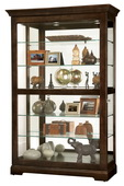 Howard Miller Curio Cabinet - CHM5046