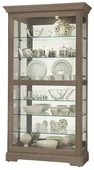 Howard Miller Curio Cabinet - CHM5058