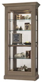 Howard Miller Curio Cabinet - CHM5068