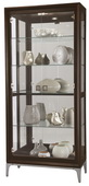 35.75in Wide Howard Miller CHM5314 Curio Cabinet (Made in USA)