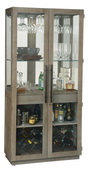 Howard Miller Chaperone Wine Cabinet - CHM5080