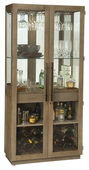 Howard Miller Chaperone II Wine Cabinet - CHM5082