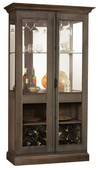Howard Miller Socialize Wine Cabinet - CHM5086