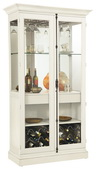 Howard Miller Socialize II Wine Cabinet - CHM5088