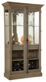 Howard Miller Socialize III Wine Cabinet - CHM5090