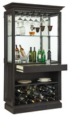 Howard Miller Socialize IV Wine Cabinet - CHM5092