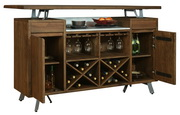 Howard Miller CHM5334 Wine Cabinet / Bar