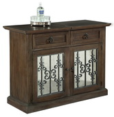Howard Miller Monaciano Wine & Bar Console - CHM4434