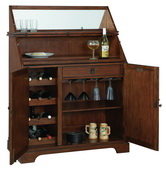 Howard Miller Good Cheer Wine Cabinet - CHM5104