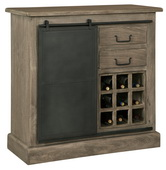 Howard Miller CHM5340 Wine Cabinet / Bar