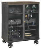 Howard Miller CHM5342 Wine Cabinet / Bar
