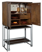 Howard Miller CHM5344 Wine Cabinet / Bar