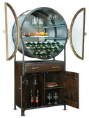Howard Miller CHM5348 Wine Cabinet / Bar