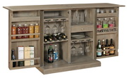 Howard Miller CHM5350 Wine Cabinet / Bar