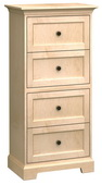 27in Wide Howard Miller Custom Home Storage Cabinet - CHM4440