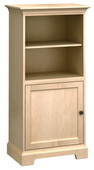 27in Wide Howard Miller Custom Home Storage Cabinet - CHM4452
