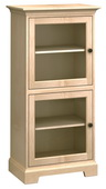 27in Wide Howard Miller Custom Home Storage Cabinet - CHM4456
