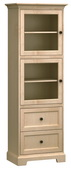 27in Wide Howard Miller Custom Home Storage Cabinet - CHM4464