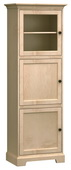 27in Wide Howard Miller Custom Home Storage Cabinet - CHM4468