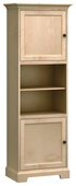 27in Wide Howard Miller Custom Home Storage Cabinet - CHM4476