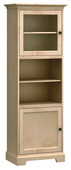 27in Wide Howard Miller Custom Home Storage Cabinet - CHM4480