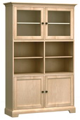 50in Wide Howard Miller Custom Home Storage Cabinet - CHM4532